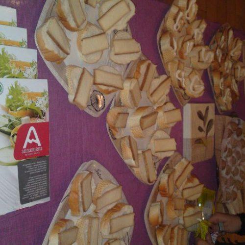 Svjetski dan veganstva 2012.