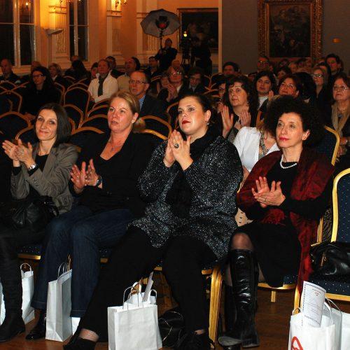 Sponzoriranje dodjele nagrade Josipa Vancaš