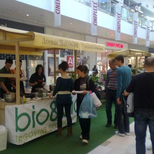 Kuharski show, Osijek 2013