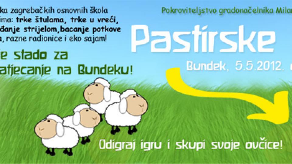pastirske